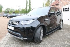 LAND ROVER DISCOVERY SD4 HSE - 3565 - 17