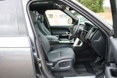 LAND ROVER RANGE ROVER TDV6 VOGUE - 3331 - 30