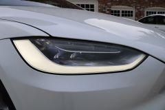 TESLA MODEL X LONG RANGE AWD - 4196 - 8