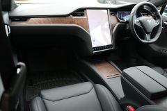 TESLA MODEL S LONG RANGE AWD - 4318 - 25
