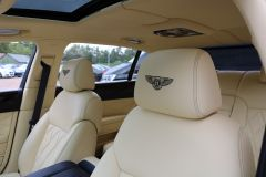 BENTLEY CONTINENTAL FLYING SPUR 5 SEATS - 3815 - 4