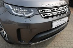 LAND ROVER DISCOVERY TD6 HSE LUXURY - 3545 - 23
