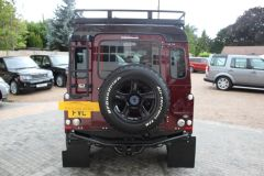 LAND ROVER DEFENDER 90 TD XS STATION WAGON - 3083 - 7