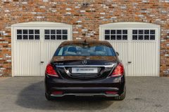 MERCEDES S-CLASS S350 BLUETEC AMG LINE EXECUTIVE - 4654 - 64