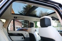 LAND ROVER RANGE ROVER SDV6 VOGUE - 3405 - 3
