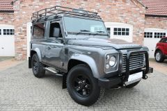 LAND ROVER DEFENDER 90 TD XS STATION WAGON - 3657 - 13