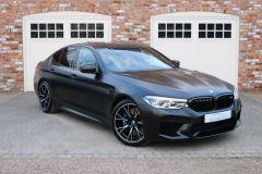 BMW M5 COMPETITION - 4061 - 1