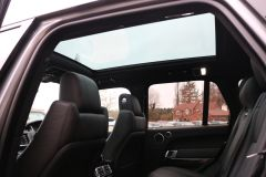 LAND ROVER RANGE ROVER TDV6 VOGUE - 3331 - 23