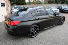 BMW M5 COMPETITION - 4061 - 55