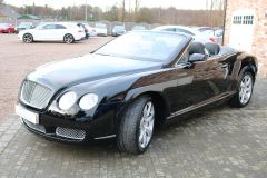 BENTLEY CONTINENTAL GTC - 3400 - 6