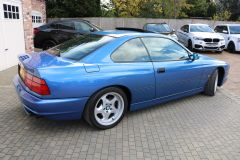BMW 8 SERIES 840CI SPORT - 3836 - 17