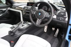 BMW M4 COMPETITION - 3703 - 3