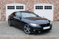 BMW 4 SERIES 435D XDRIVE M SPORT GRAN COUPE - 4448 - 1