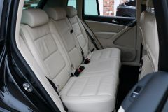 VOLKSWAGEN TIGUAN MATCH TDI BLUEMOTION TECHNOLOGY 4MOTION - 4520 - 22