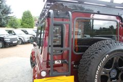 LAND ROVER DEFENDER 90 TD XS STATION WAGON - 3083 - 9