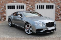 BENTLEY CONTINENTAL GT V8 S MDS - 4310 - 1