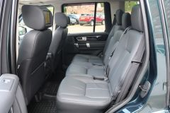 LAND ROVER DISCOVERY SDV6 HSE LUXURY - 3596 - 29