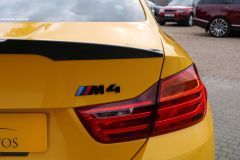 BMW 4 SERIES M4 COMPETITION PACKAGE - 4078 - 17