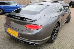 BENTLEY CONTINENTAL GT FIRST EDITION - 3382 - 6