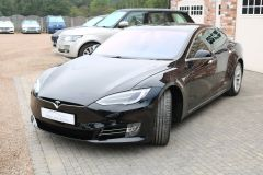TESLA MODEL S LONG RANGE AWD - 4318 - 9