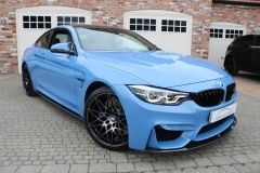 BMW M4 COMPETITION - 3703 - 18