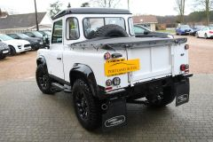 LAND ROVER DEFENDER 90 TD PICK UP - 3959 - 6