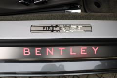 BENTLEY CONTINENTAL GT FIRST EDITION - 3382 - 27